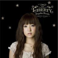 【送料無料】 神田沙也加 / LIBERTY 【CD】