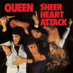 Queen クイーン / Sheer Heart Attack 輸入盤 【CD】
