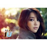 輸入盤CDスペシャルプライスIU (Korea) アイユー / 3rd Mini Plus Album: Real+ 輸入盤 【CD】