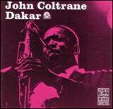 John Coltrane ジョンコルトレーン / Dakar 輸入盤 【CD】