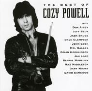 Cozy Powell (ELP) コージーパウエル / Best Of 輸入盤 【CD】