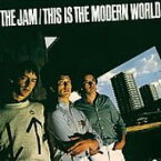 Jam ジャム / This Is The Modern World 輸入盤 【CD】