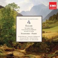 輸入盤CD スペシャルプライスElgar エルガー / エルガー:バイエルンの高地から、スタンフォー...