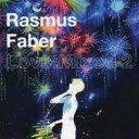 【送料無料】 Rasmus Faber ラスマスフェイバー / Rasmus Faber Love: Mixed 2 【CD】