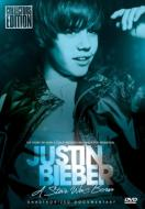 Justin Bieber ジャスティンビーバー / ジャスティン・ビーバー・ストーリー/ビーバー・フィー...