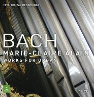 輸入盤 スペシャルプライス【送料無料】 Bach, Johann Sebastian バッハ / オルガン作品全集 ...
