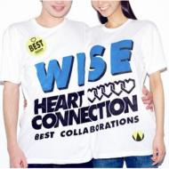 【送料無料】WISE ワイズ / Heart Connection ~BEST COLLABORATIONS~ 【CD】