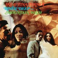 Ike&Tina Turner アイク&ティナターナー / River Deep Mountain High 輸入盤 【CD】