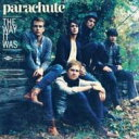 Parachute / Way It Was 輸入盤 【CD】