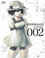 【送料無料】Bungee Price Blu-ray アニメ[初回限定盤 ] STEINS; GATE Vol.2【初回限定版】【Bl...