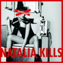 【送料無料】Natalia Kills / Perfectionist 輸入盤 【CD】