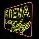 KREVA クレバ / C'mon, Let's go 【CD Maxi】