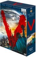 【送料無料】V <ファースト・シーズン> コレクターズ・ボックス 【DVD】
