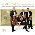 Haydn ハイドン / 弦楽四重奏曲第76番『五度』、第77番『皇帝』、第78番『日の出』 ゲヴァントハウス四重奏団 輸入盤 【CD】