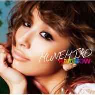 MUNEHIRO ムネヒロ / RAINBOW 【CD】