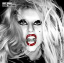 【送料無料】Lady Gaga レディーガガ / Born This Way - Deluxe Edition 輸入盤 【CD】