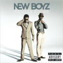 NEW BOYZ ニューボーイズ / Too Cool To Care 輸入盤 【CD】