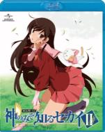 Bungee Price Blu-ray アニメ神のみぞ知るセカイII ROUTE 1.0 【BLU-RAY DISC】