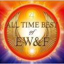 【送料無料】 Earth Wind And Fire アースウィンド&ファイアー / All Time Best Of Ew & F...