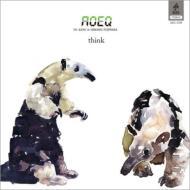 AOEQ (藤原ヒロシ+YO-KING) / think  【CD】
