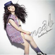 ノースリーブス(AKB48) / 唇 触れず・・・【初回限定盤C [峯岸 feature ver.]】 【CD Maxi】