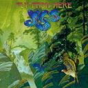 【送料無料】Yes イエス / Fly From Here 【CD】