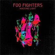 FooFightersフーファイターズ/WastingLight輸入盤【CD】