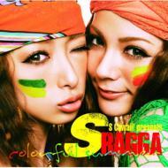 S Cawaii! presents S RAGGA 〜colorful summer〜 【CD】