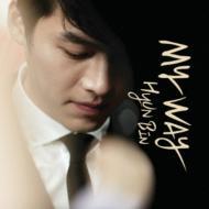 【送料無料】 ヒョンビン / ヒョンビン DVD BOX -MY WAY- デラックスVersion 【DVD】