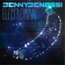 Benny Benassi / Electroman 輸入盤 【CD】