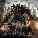 輸入盤CD スペシャルプライストランスフォーマー / ダークサイド ムーン / Transformers: Dark ...