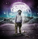 【送料無料】 Rotten Grafitti ロットングラフティー / SILVER 【CD】