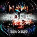 【送料無料】Def Leppard デフレパード / Mirror Ball: Live And More 輸入盤 【CD】