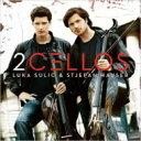 輸入盤CD スペシャルプライス2CELLOS / 2cellos 輸入盤 【CD】