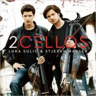 2cellos / 2cellos 輸入盤 【CD】
