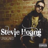 輸入盤CD スペシャルプライスStevie Hoang スティービーホアン / Unsigned 輸入盤 【CD】