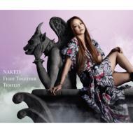 CD+DVD  安室奈美恵 / NAKED / Fight Together / Tempest