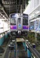 青い森鉄道 青い森701系電車~青い森鉄道のサウンドを聴く~ 【DVD】
