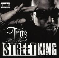 【送料無料】 Trae Tha Truth / Street King 輸入盤 【CD】