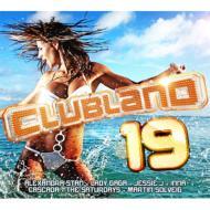 【送料無料】Clubland 19 輸入盤 【CD】