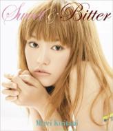 CD+DVD 15%OFF桐谷美玲 キリタニミレイ / Sweet & Bitter (CD+DVD+PHOTOBOOK)【完全生産限...