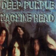 【送料無料】 Deep Purple ディープパープル / Machine Head 【SACD】