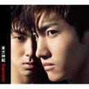CD+DVD 18%OFF東方神起 トウホウシンキ / Superstar 【DVD付】 【CD Maxi】