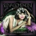 【送料無料】Selena Gomez and the Scene セレーナゴメス / When The Sun Goes Down 輸入盤 【CD】