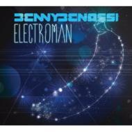 BennyBenassi/Electroman輸入盤【CD】