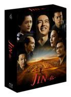 【送料無料】Bungee Price Blu-ray TVドラマその他JIN-仁- 完結編 Blu-ray BOX 【BLU-RAY DISC】