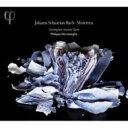 【送料無料】 Bach Johann Sebastian バッハ / モテット集フィリップ・ヘレヴェッヘ&コレギウム・ヴォカーレ(2011) 輸入盤 【CD】
