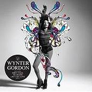 【送料無料】Wynter Gordon / With The Music I Die 輸入盤 【CD】