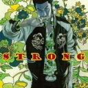 呂布カルマ / STRONG 【CD】