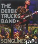 Derek Trucks デレクトラックス / Songlines Live (Super Jewel) 【DVD】